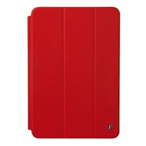 Чехол BASEUS Primary Series для iPad Air 2 - красный