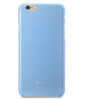 Melkco Air PP Cases 0.4mm для iPhone 6/6S - Blue