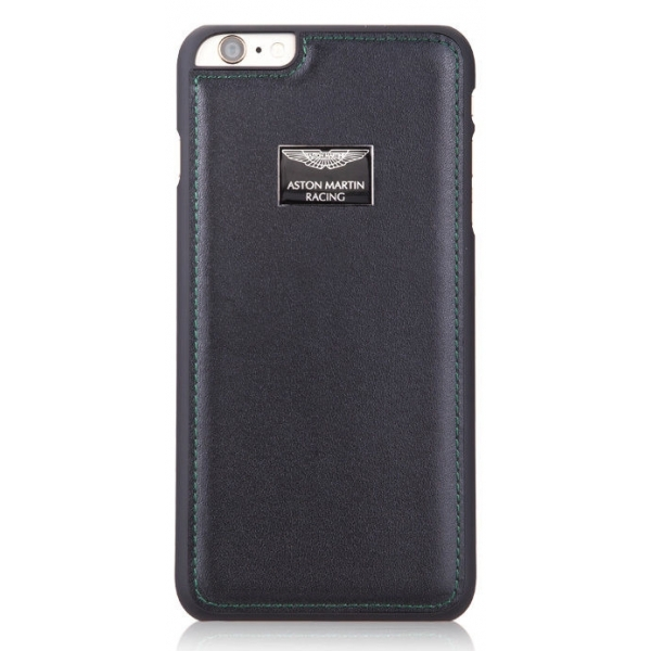 Aston Martin iPhone 6/6S Back Case Luxury Black