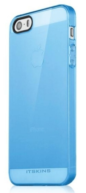 ITSKINS H2O for iPhone 5/5S Blue (APH5-NEH2O-BLUE)