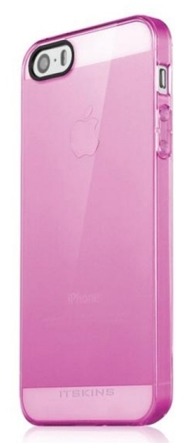 ITSKINS H2O for iPhone 5/5S Pink (APH5-NEH2O-PINK)