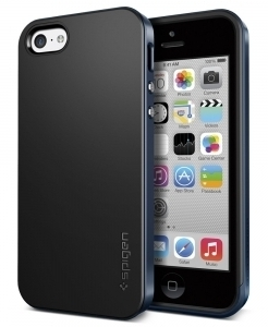SGP Case Neo Hybrid Metal Slate for iPhone 5/5S (SGP10360)