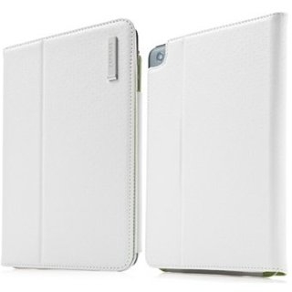 Capdase Folder Case Folio Dot White/Green for iPad mini 3/iPad mini 2/iPad mini (FCAPIPADM-1026)