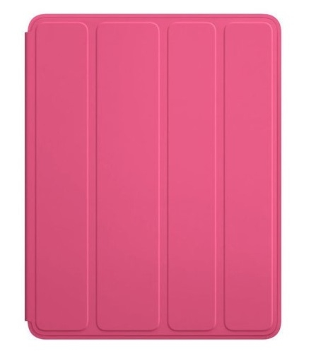 Apple Smart Case для iPad 2/3/4 Pink (Hi-copy)
