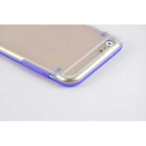 Kavaro Ice Fluorescence Series for iPhone 6/6S Purple