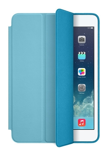 APPLE HIGH COPY Smart Case for iPad mini 2 Blue (ME709_HC)