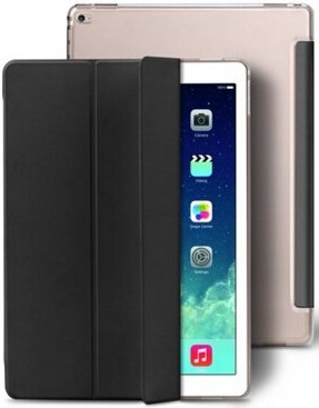 Чехол Mooke Premium Series Case для iPad Pro - black