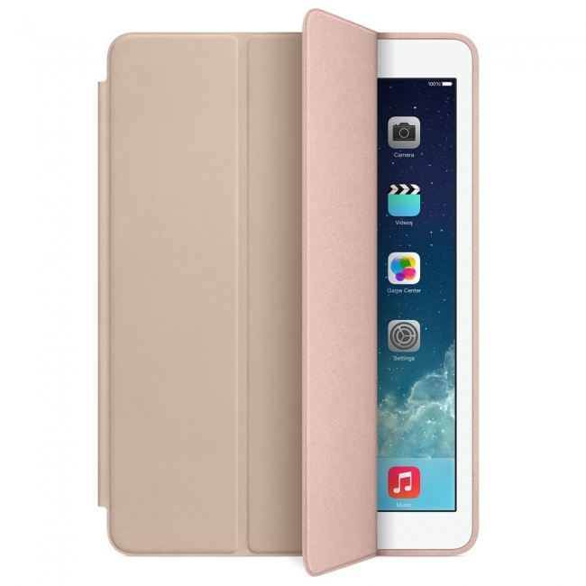 APPLE HIGH COPY Smart Case for iPad mini 2 Beige (ME707_HC)