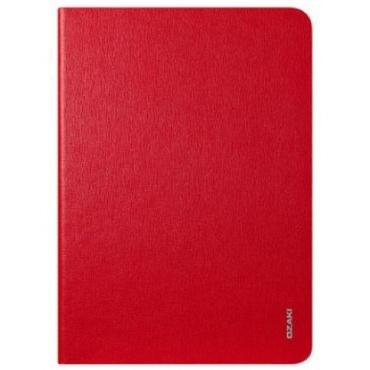 OZAKI O!coat Slim for iPad mini/mini 2 Red (OC114RD)