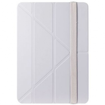 OZAKI O!coat Slim-Y for iPad mini/mini 2 Light Grey (OC116LG)