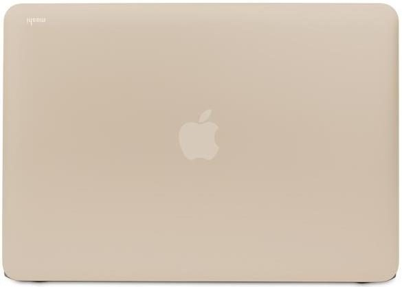 Moshi Ultra Slim Case iGlaze Satin Gold for MacBook Pro 13