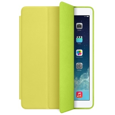 Apple Smart Case для iPad 2017 - Light Green