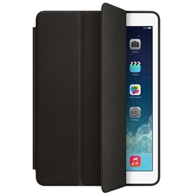 Apple Smart Case для iPad 2017 - Black