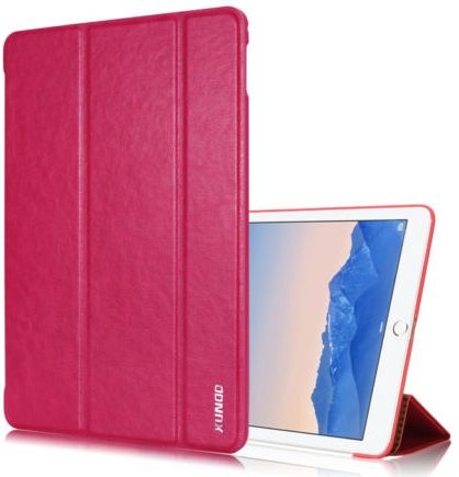 Чехол HOCO Star leather case для iPad Air - rose red