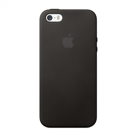APPLE Case for iPhone 5/5S Black (HI-COPY)