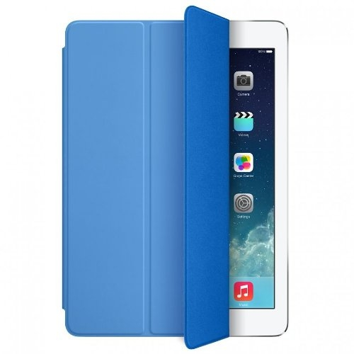 Apple Smart Case для iPad Air - blue