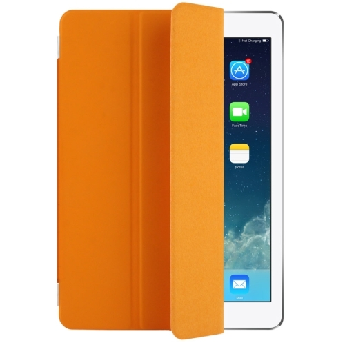 Apple Smart Case для iPad Air - orange