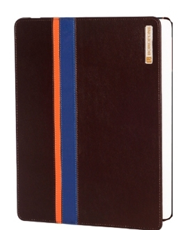 Borofone Business Series для iPad 2 brown