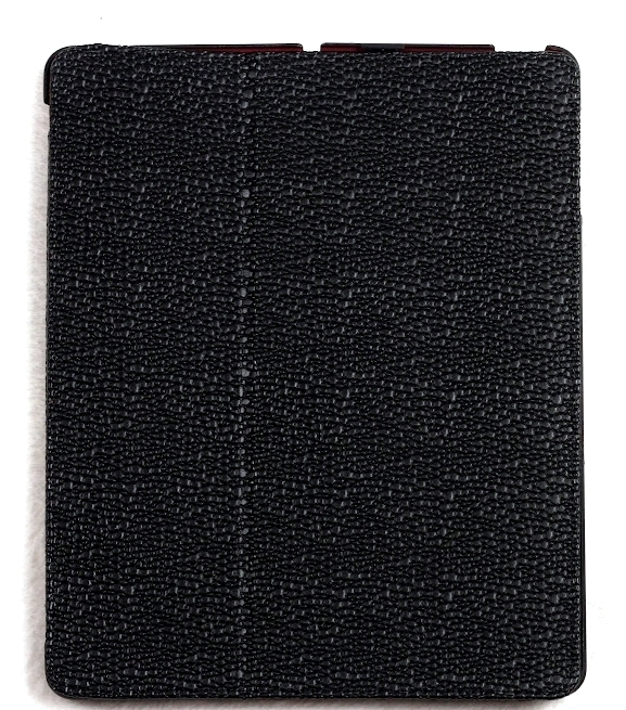 Borofone Business Stone Pattern Black для iPad 2