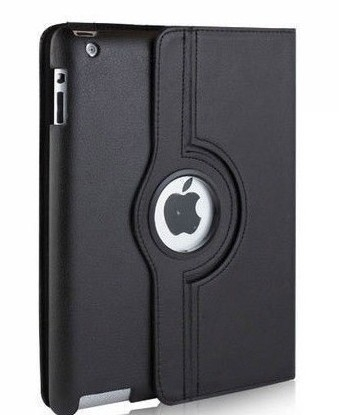 360° Rotating Stand/Case for iPad 2