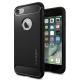 Чехол Spigen Rugged Armor Series для Apple iPhone 7 - Black