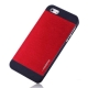 Motomo Ino Metal Case для iPhone 6/6S  - red