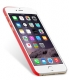 Melkco Air PP Cases 0.4mm для iPhone 6/6S - Red