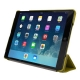 JISONCASE Ultra-Thin Smart Case for iPad Air Olive (JS-ID5-09T73)