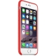 Apple Case iPhone 6/6S RED (hi-copy)