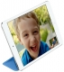 Apple iPad mini Smart Cover Polyurethane Blue for iPad mini Retina/iPad mini (MF060)