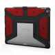 Чехол Urban Armor Gear iPad Pro Rogue (Red)
