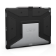 Чехол Urban Armor Gear iPad Pro Scout (Black)