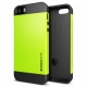 SGP Case Slim Armor S Lime for iPhone 5/5S (SGP10367)