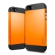 SGP Case Slim Armor S Tangerine Tango for iPhone 5/5S (SGP10369)