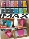 Чехол iMAX Samsung Galaxy Core Prime - Black