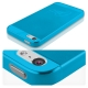 ITSKINS ZERO.3 for iPhone 5/5S Blue (APH5-ZERO3-BLUE)