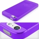 ITSKINS ZERO.3 for iPhone 5/5S Purple (APH5-ZERO3-PRPL)