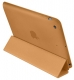 Apple Smart Case Polyurethane для iPad Mini/ Mini 2/ Mini 3 - gold