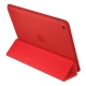 Apple Smart Case Polyurethane для iPad Mini/ Mini 2/ Mini 3 - red