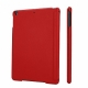 JISONCASE Executive Smart Case for iPad mini/mini 2 Red (JS-IDM-01H30)