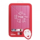 OZAKI O!coat Slim-Y for iPad Air Pink (OC110PK)