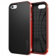 SGP Neo Hybrid Case for iPhone 5/5S Dante Red (SGP10363)