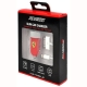 АЗУ Ferrari Scuderia Slim Car Charger Lightning30-pin - red