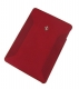Чехол Ferrari F12 Collection Leather Folio Case for iPad Air - red