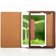 Yoobao Genuine Executive Leather Case для iPad Air - кофейный