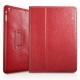 Yoobao Genuine Executive Leather Case для iPad Air - красный