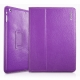 Yoobao Genuine Executive Leather Case для iPad Air - фиолетовый