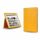 Yoobao Executive Leather Case для iPad 2 - yellow