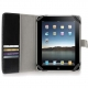 Чехол Griffin Elan Passport Black for iPad 2